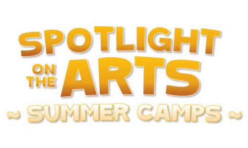 Spotlight on the Arts – Summer Day Camps
