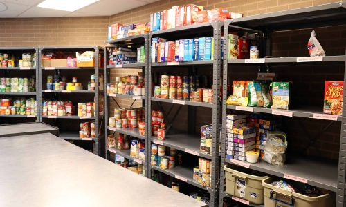 Bethany Food Pantry