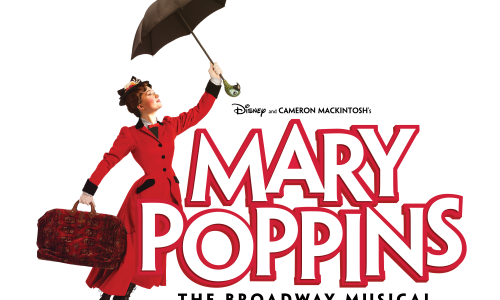 Mary Poppins Tickets – On Sale Now