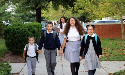 All Saints Catholic School: Openings Available