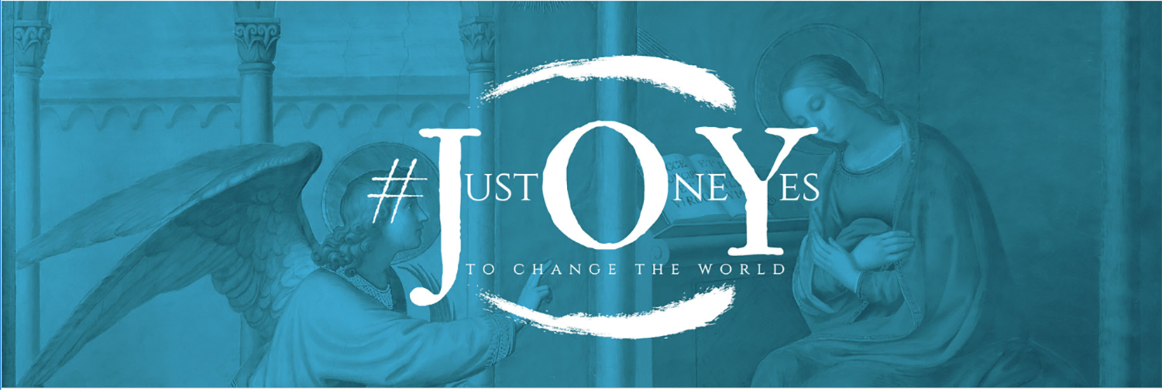 Advent 2019 - Just One Yes