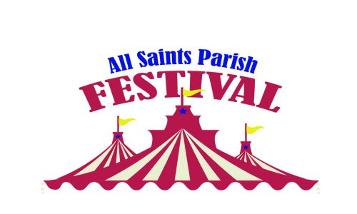 Volunteer for the All Saints Parish Festival