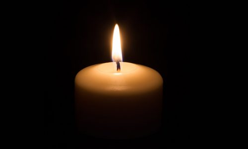 Light a Virtual Candle this Easter Season