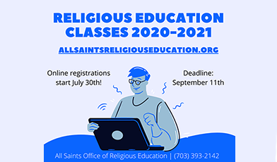 Religious Education Online