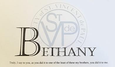 Bethany Food Pantry